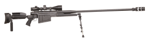 Long Range Rifle M12