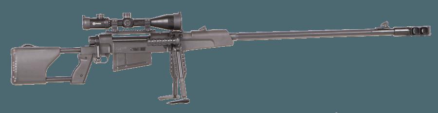 black arrow M93