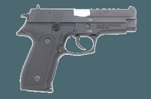 Pistol CZ999