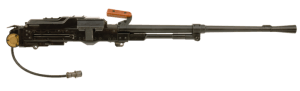 Machinegun M86