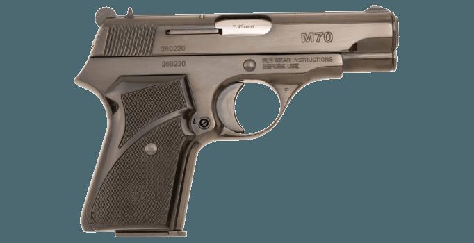 M70 Standard
