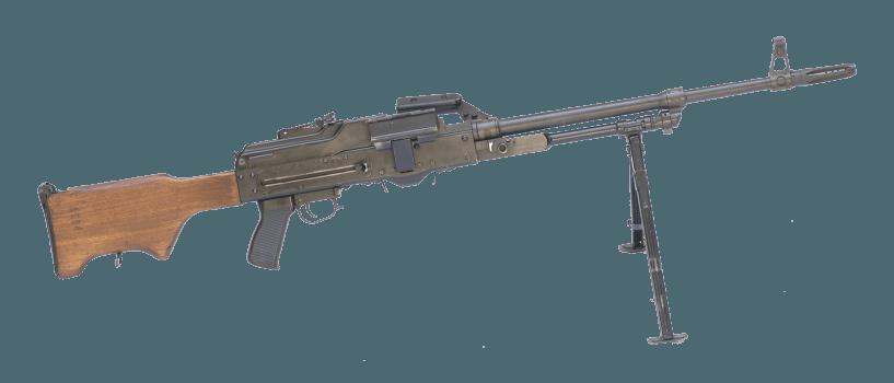 LMG M84