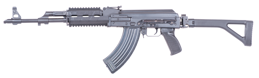 Assault rifle M05 e2