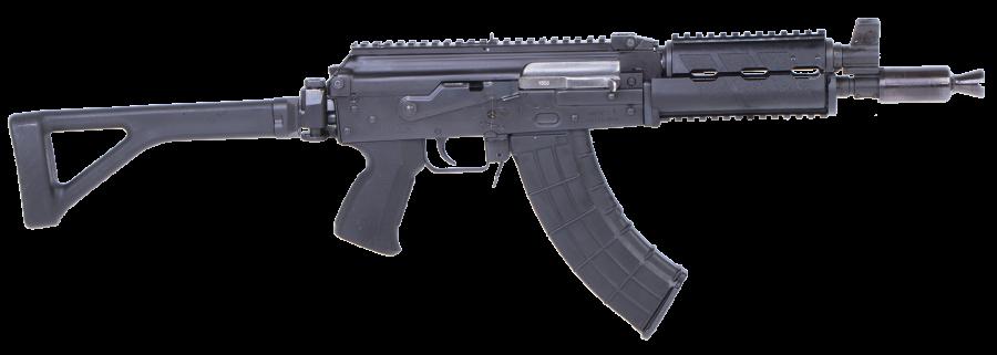 Submachine gun M05C1