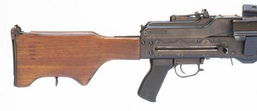 M84 stock