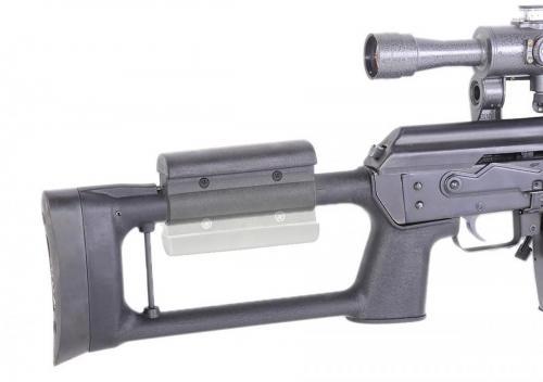 M91 stock