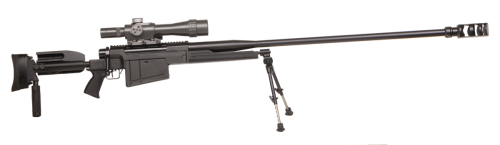Long Range Rifle M12_2